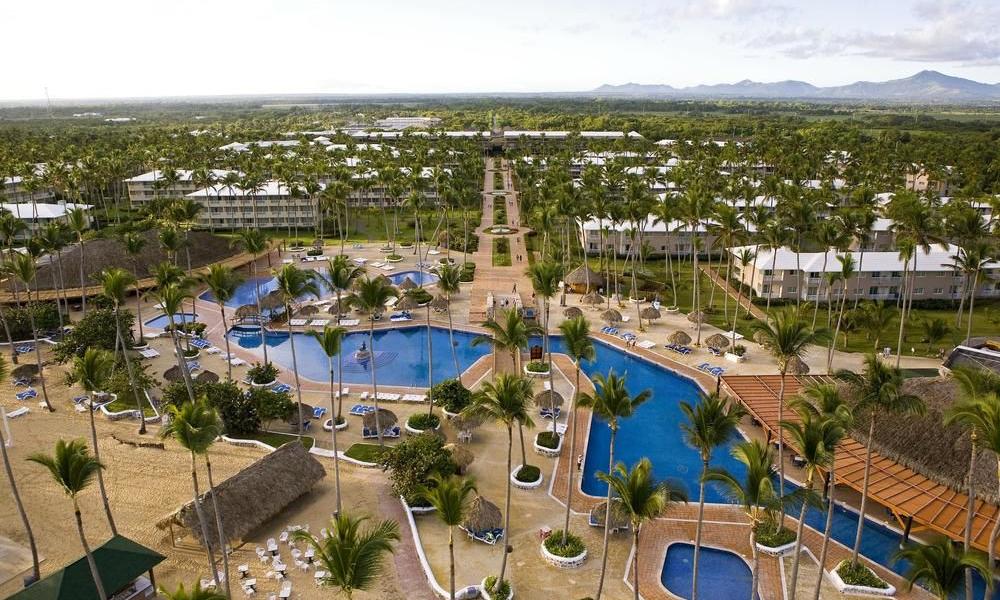Sirenis Cocotal Beach Resort Casino Aquagames